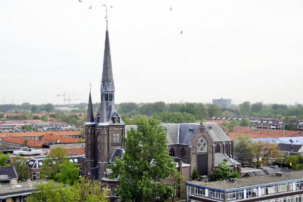 Thumbnail for Kerkenvisie Zaanstreek