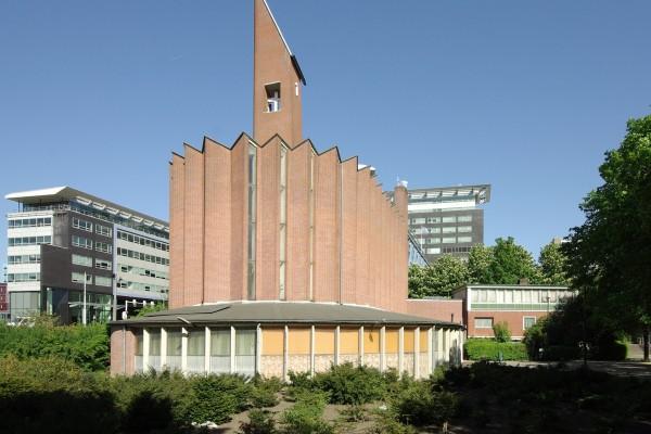 Thumbnail for Opstandingskerk Amsterdam