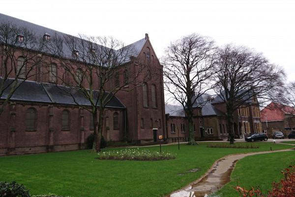 Thumbnail for RK kerkcomplex H. Joannes de Dooper te Pijnacker